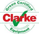 Clarke Green Certified Equipment