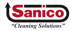 "Sanico ""Cleaning Solutions"" - Cleaner, Greener, Healthier Facilities  - Sanitary Maintenance Cleaning Solutions - Binghamton, NY"